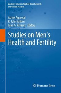 Studies on Men's Health and Fertility