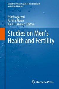 Studies on Men's Health and Fertility