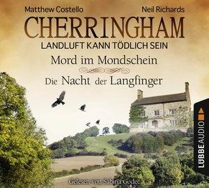 Cherringham - Folge 3 & 4