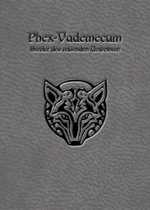 Das schwarze Auge, Phex Vademecum