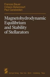 Magnetohydrodynamic Equilibrium and Stability of Stellarators