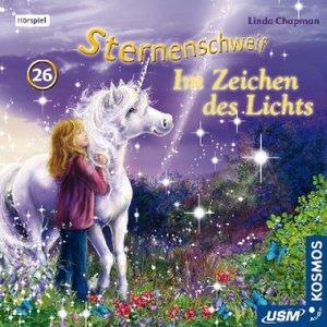 Sternenschweif Folge 26: Im Zeichen des Lichts