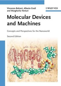 Molecular Devices and Machines