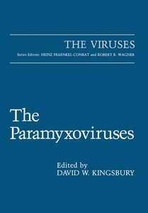 The Paramyxoviruses