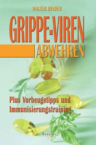 Grippe-Viren abwehren