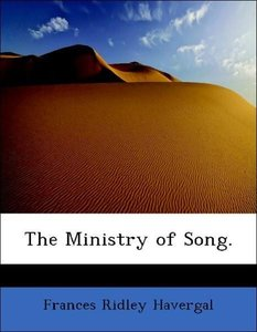 The Ministry of Song.