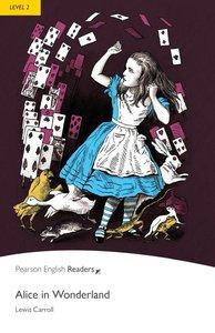 Alice in Wonderland - Buch mit MP3-Audio-CD