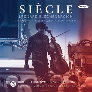 Si?cle-Werke für Cello & Orchester