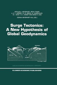 Surge Tectonics: A New Hypothesis of Global Geodynamics