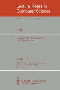 CSL '87