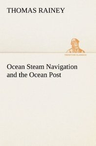 Ocean Steam Navigation and the Ocean Post