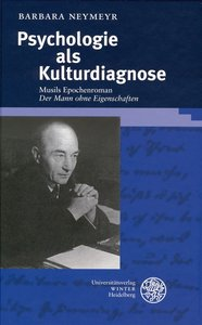 Psychologie als Kulturdiagnose