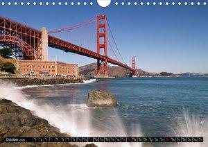 SAN FRANCISCO California\'s Dream City