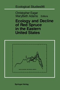 Ecology and Decline of Red Spruce in the Eastern United States