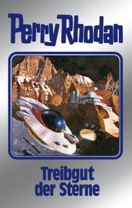 Perry Rhodan 99. Treibgut der Sterne