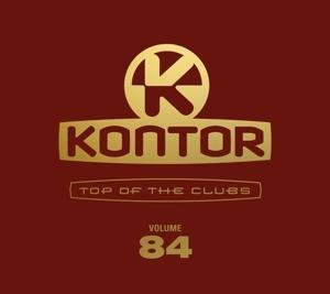 Kontor Top Of The Clubs Vol.84