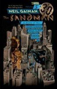 Sandman Volume 5,The