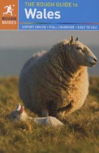 Neves, C: Rough Guide to Wales