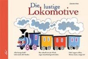 Die lustige Lokomotive