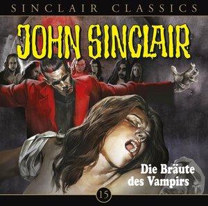 John Sinclair Classics - Folge 15