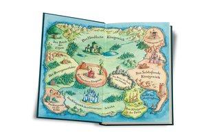 Land of Stories: Das magische Land 1 - Die Suche nach dem Wunsch