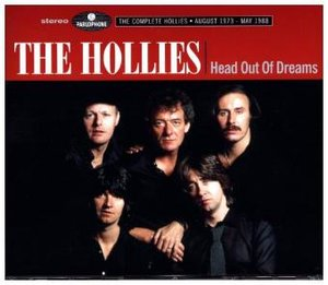 Head Out Of Dreams (Complete August \'73-May\'88)