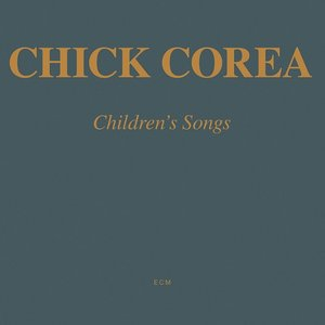 Children's Songs (Touchstones)