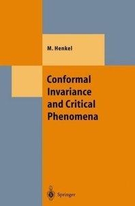 Conformal Invariance and Critical Phenomena