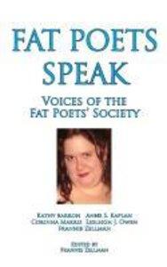 Fat Poets Speak