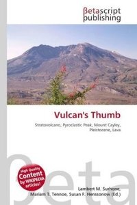 Vulcan\'s Thumb