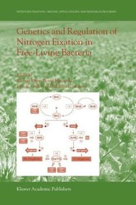 Genetics and Regulation of Nitrogen Fixation in Free-Living Bact