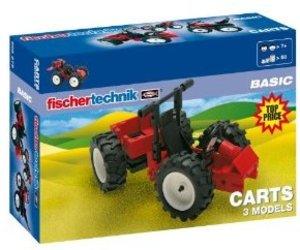 Fischertechnik 505279 - Carts