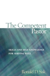 The Competent Pastor