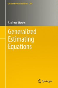 Generalized Estimating Equations