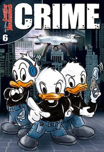Lustiges Taschenbuch Crime 06