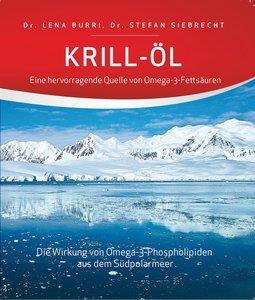 Krill-Öl