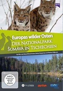Europas Wilder Osten - Der Nationalpark Sumava in Tschechien