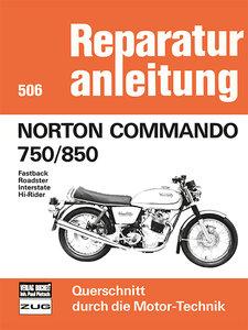 Norton Commando 750/850