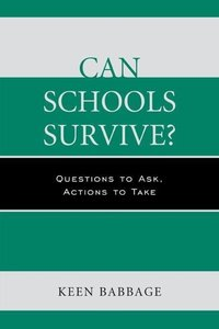 Can Schools Survive?