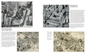 Stadtmodell 1570 von Jakob Sandtner