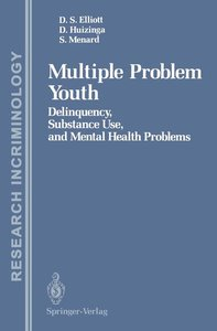 Multiple Problem Youth