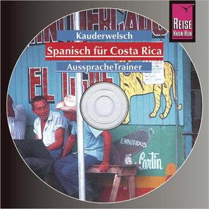 Spanisch für Costa Rica. Kauderwelsch-CD