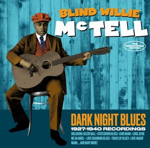 Dark Knight Blues 1927-1940 Recordings