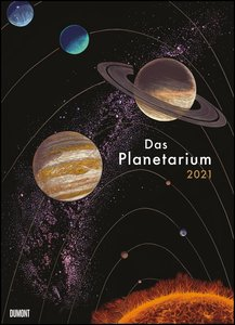 Das Planetarium 2021