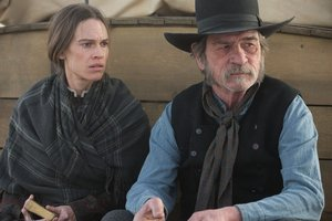 The Homesman BD
