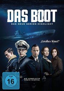Das Boot-Staffel 1