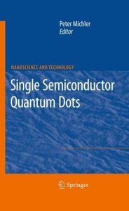 Single Semiconductor Quantum Dots