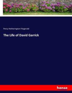 The Life of David Garrick