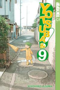 Yotsuba&! 09