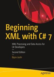 Beginning XML with C Sharp